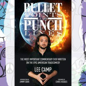 Busboys Books & Code Pink Present: Lee Camp