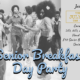 Senior Breakfast Day Party
