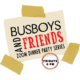 Amy Goodman: Busboys and Friends! Zoom Dinner