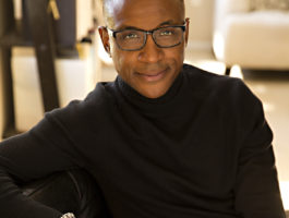 TommyDavidson BlackSweater sq