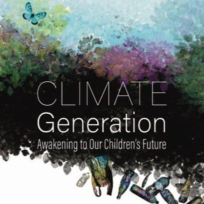 Climate Justice Gathering and Book Launch