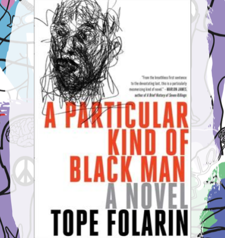 Busboys Books Presents: Tope Folarin's A Particular Kind of Black Man