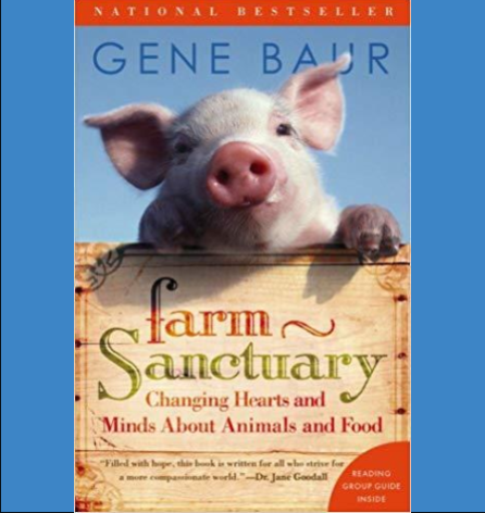 Busboys Books Presents: Living the Farm Sanctuary Life with Gene Baur