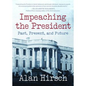 Busboys Books Presents: Alan Hirsch for Impeaching the President