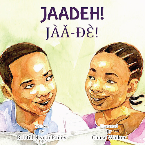​Jaadeh! Official US Book Launch
