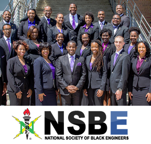 National Society of Black Engineers  Annual Dinner and Discussion