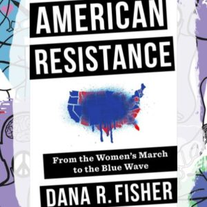 Busboys Books Presents: Dana R. Fisher in conversation with Matt Rogers