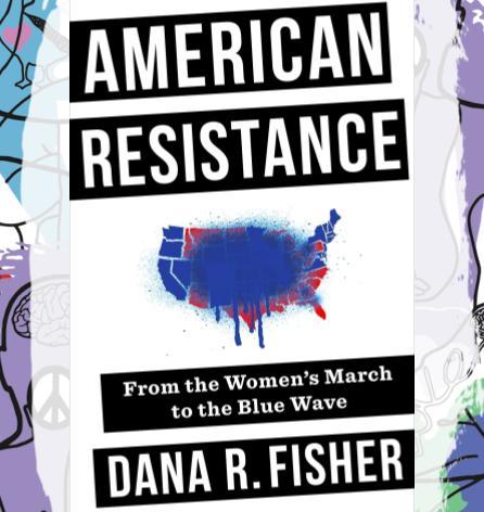 Busboys Books Presents: Dana R. Fisher in conversation with Matt Rogers