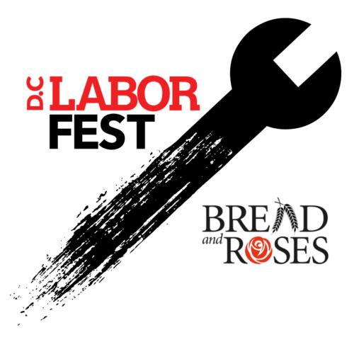 Bread & Roses presents a DC LABORFEST JAZZ SHOWCASE