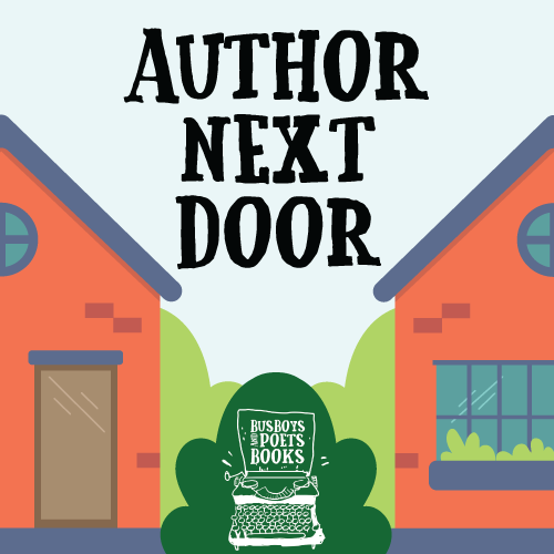 Author Next Door featuring Nicole Burton, Janice Coleman, and Dr. Julie Lopez
