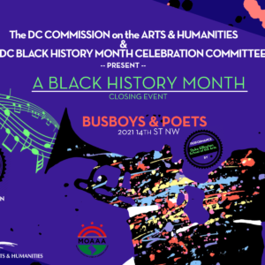 Black History Month Closing Celebration