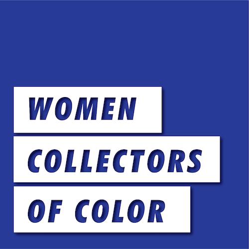 In the Artist's Studio:  African American Women Art Collectors with Hamiltonian Gallery