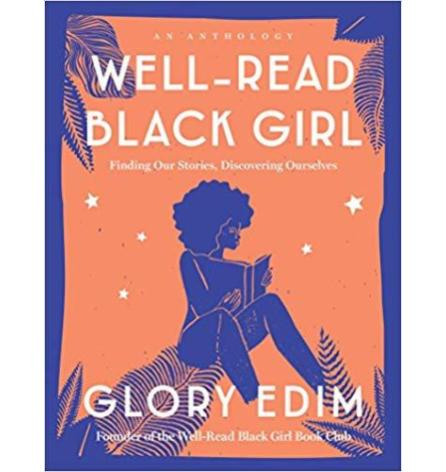 Busboys Books Presents: Glory Edim & Melanie Hatter