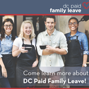 Industry Listening Sessions: Are you in the know about Paid Family Leave?