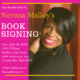Book Launch and Signing- Nerissa Malloy