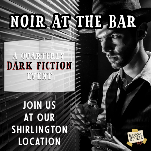 Noir at the Bar Hosted by Josh Pachter