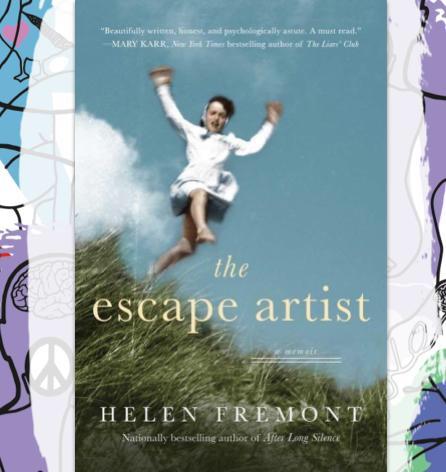 Busboys Books Presents: Helen Fremont for The Escape Artist