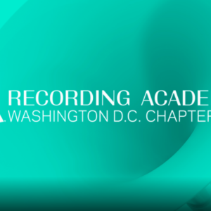 Recording Academy Washington D.C. Chapter Private Event