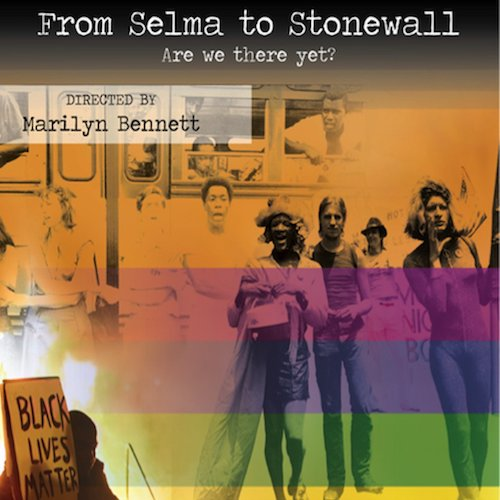 Focus In! Film Series presents a screening and discussion of the film From Selma to Stonewall: Are We There Yet?