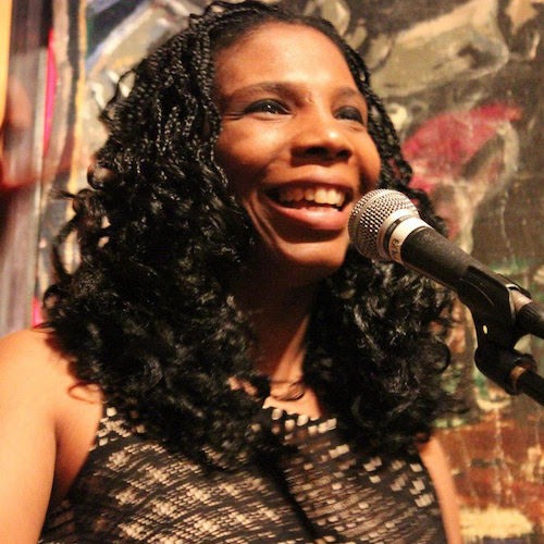 Monday Night Open Mic Hosted by Angelique Palmer 1.21.19