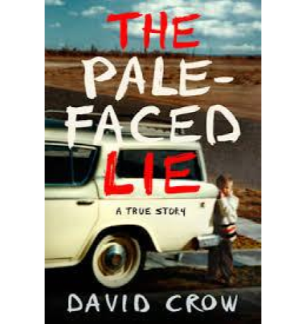 Busboys Books Presents David Crow For The Pale Faced Lie Busboys And Poets