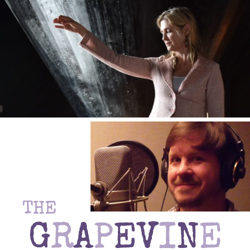 Grapevine: Storytelling Series