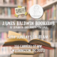 James Baldwin Book Club