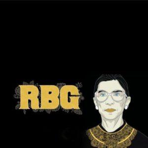Film Screening of Ruth Bader Ginsburg