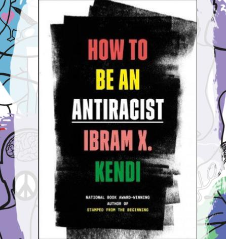 Busboys Books & A.C.T.O.R Presents: Ibram Kendi for How to be Antiracist