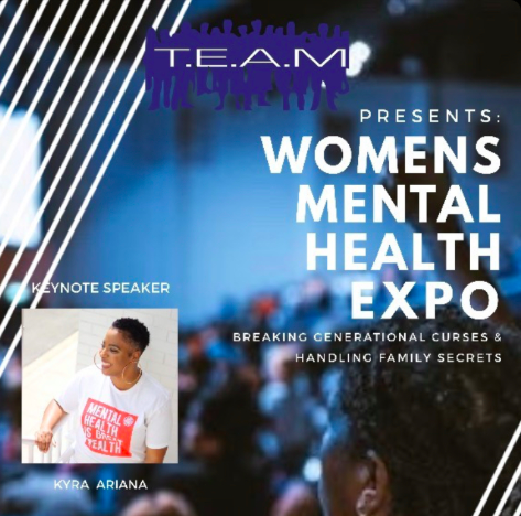 Women's Health Expo/Panel Discussion