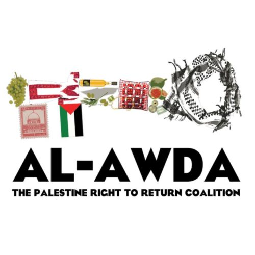 Al-Awda Presents Palestine Cultural Night Out 2019