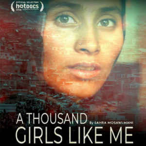 Focus In! Film Series and Anotherway Now present A Thousand Girls Like Me