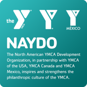 Private Dinner: YMCA NAYDO Conference