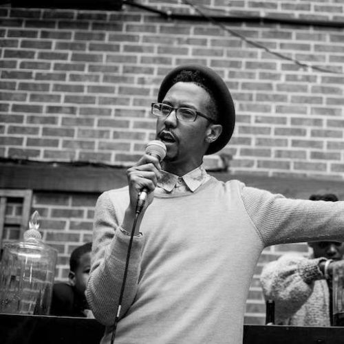 Wednesday Night Open Mic Hosted by Anthony Oakes 12.4.19