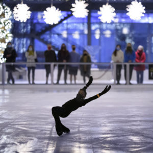 Poetry on Ice