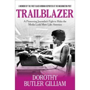 Busboys Books Presents: Dorothy Gilliam for Trailblazer