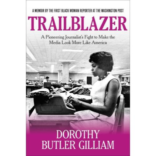 Busboys Books Presents: Dorothy Gilliam for Trailblazer