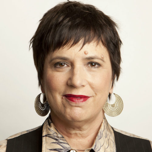 Busboys Books Presents: Eve Ensler for The Apology