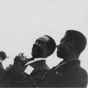 Sermons and Blues: A Celebration of Langston Hughes