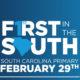 2020 SOUTH CAROLINA DEMOCRATIC PRIMARY RESULTS WATCH