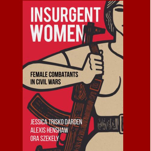 Insurgent Women Book Launch