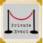 PRIVATE EVENTS SM33