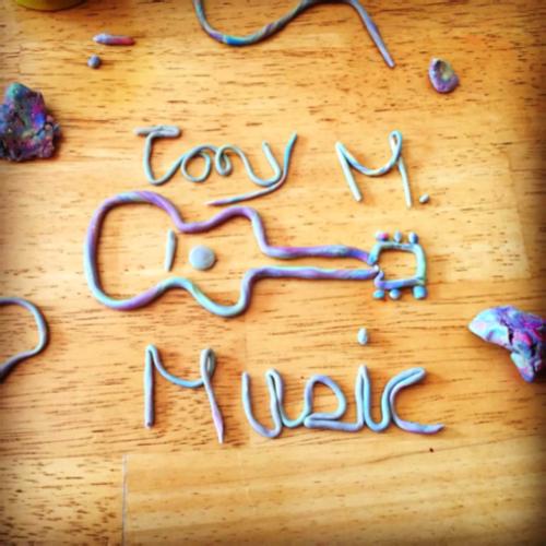 Rise + Rhyme TONY M MUSIC 5.27.19