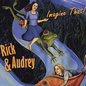 Rise + Rhyme feat. Kid Singer Audrey  3.2.20