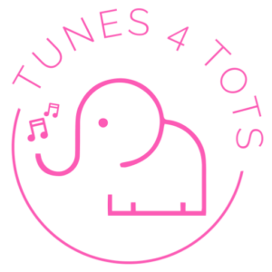 Rise + Rhyme: TUNES 4 TOTS  10.14.19