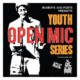 Youth Open Mic Hosted by DC Youth Slam Team 7.20.18