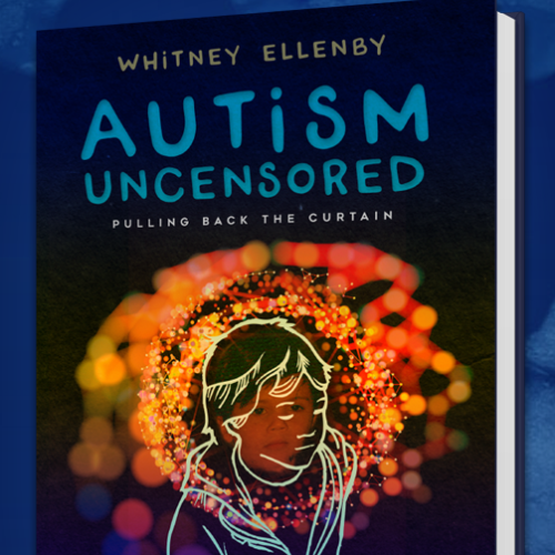 Autism Uncensored with Busboys and Poets Books