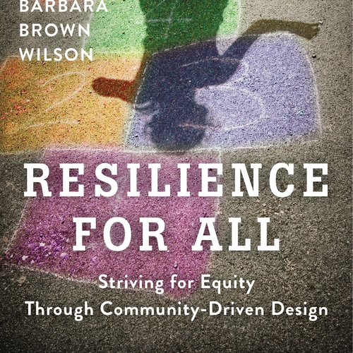 Resilience for All with Busboys and Poets