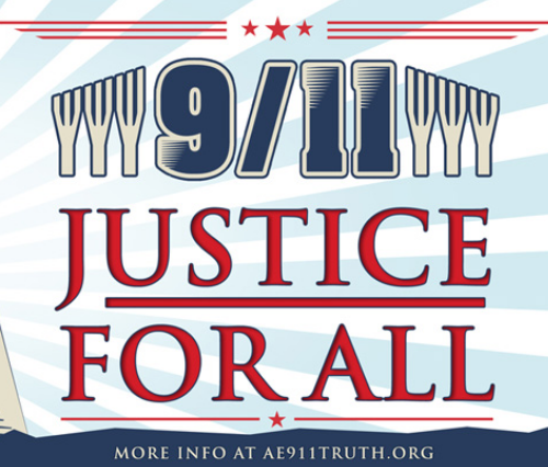9/11: Justice for All