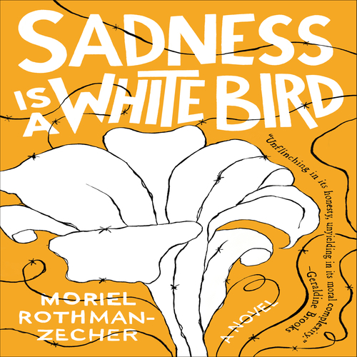 Sadness is a White Bird with Busboys and Poets